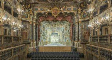 Markgräfliches Opernhaus
