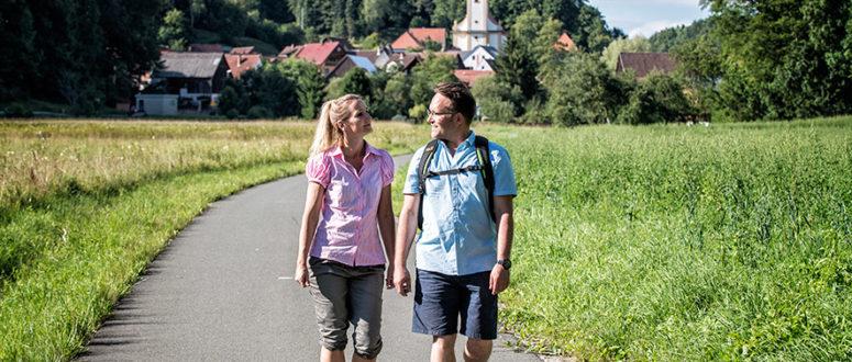 Fränkische Schweiz Tourismus