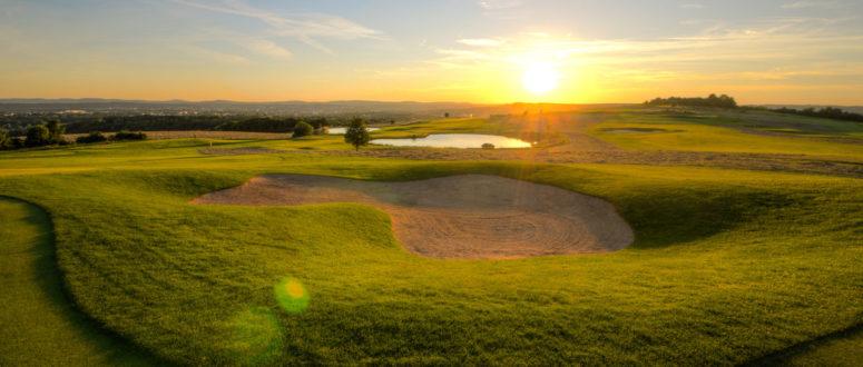 Golfplatz Rodersberg