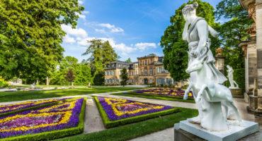 Schloss Fantaisie © Thomas Köhler