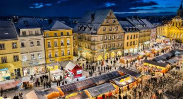 Christkindlesmarkt © Stefan Doerfler