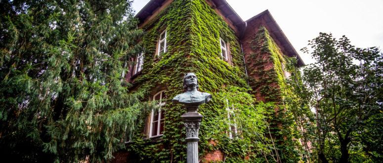 Franz Liszt Museum Bayreuth © Lorenzo Moscia