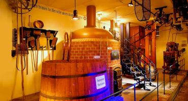 Maisel's Bier-Erlebnis-Welt