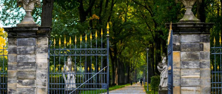 Hofgarten © Meike Kratzer