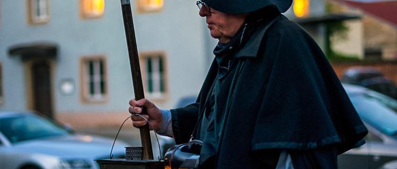 Nachtwächter-Führung © Meike Kratzer