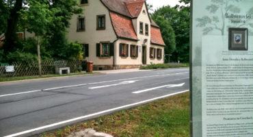 Rollwenzelei © Regionalmanagement
