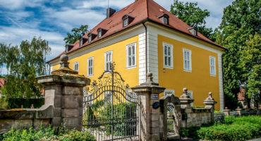 Schloss Birken © Andreas Harbach