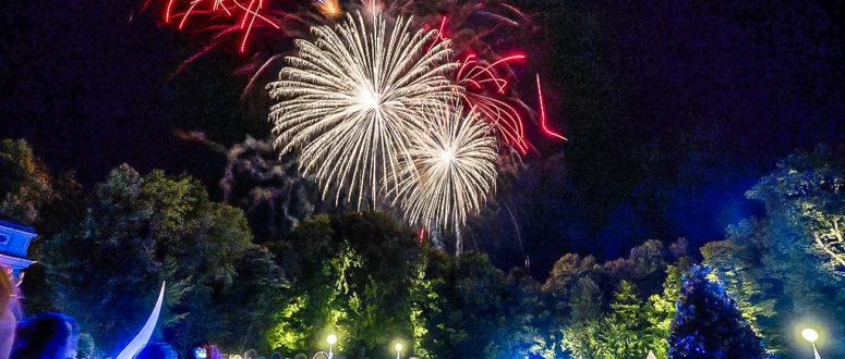 Sommernachtsfest 2018 © Harbach