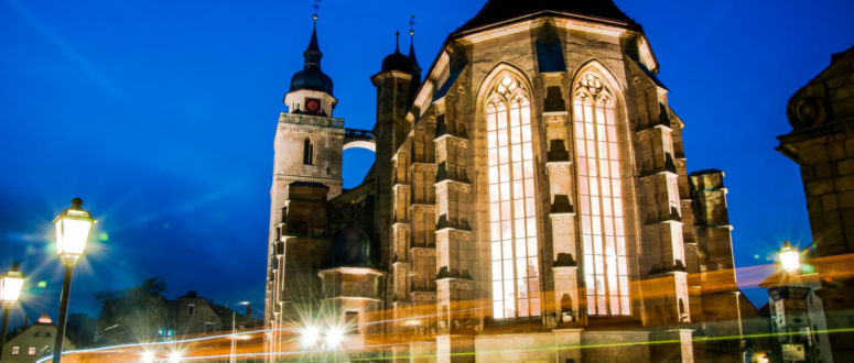 Stadtkirche neu © Stadtkirche 2015