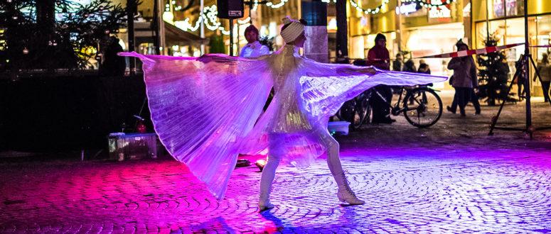Tänzerin © Meike Kratzer