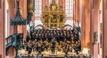 Osterfestival Stadtkirche