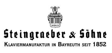 Logo Steingraeber & Söhne
