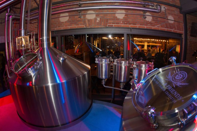 Bier Erlebnis Welt