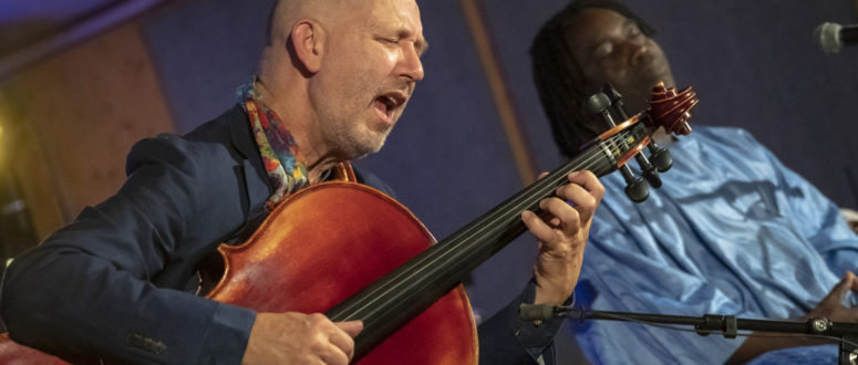 Bayreuther Jazz November