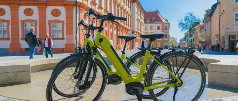 Fahrradtouren Bayreuth