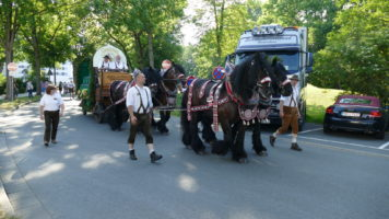 Bayreuther Volksfest