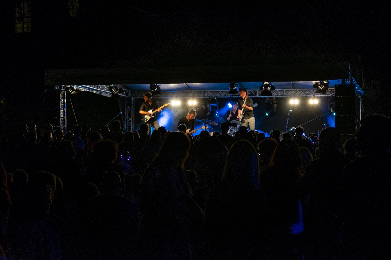 Sommernachtsfest 2019 Eremitage