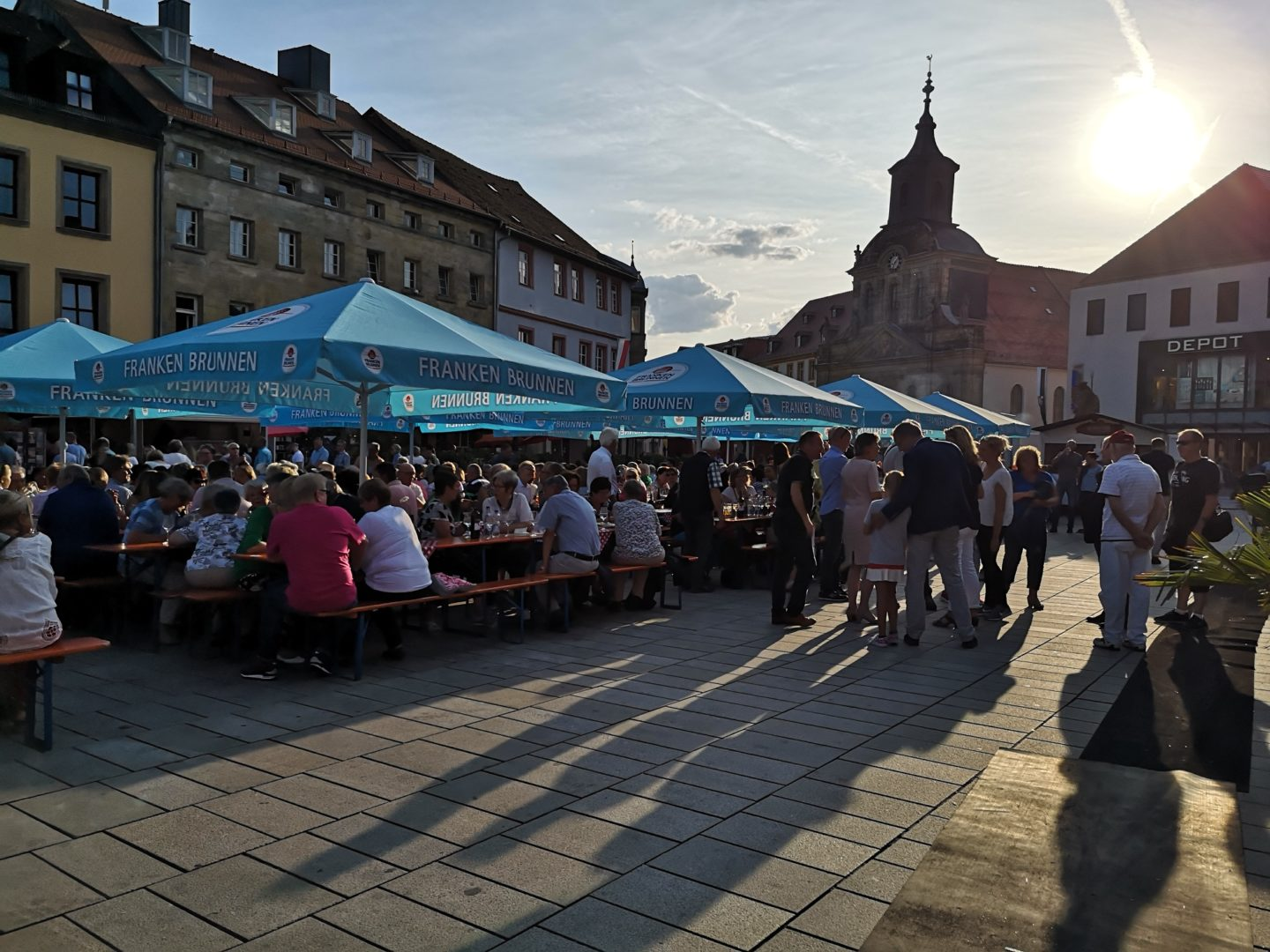 Bayreuther Weinfest