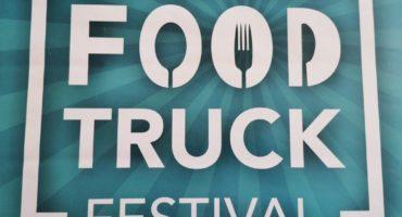 Das Foodtruck Festival gastiert am Wochenende in Bayreuth