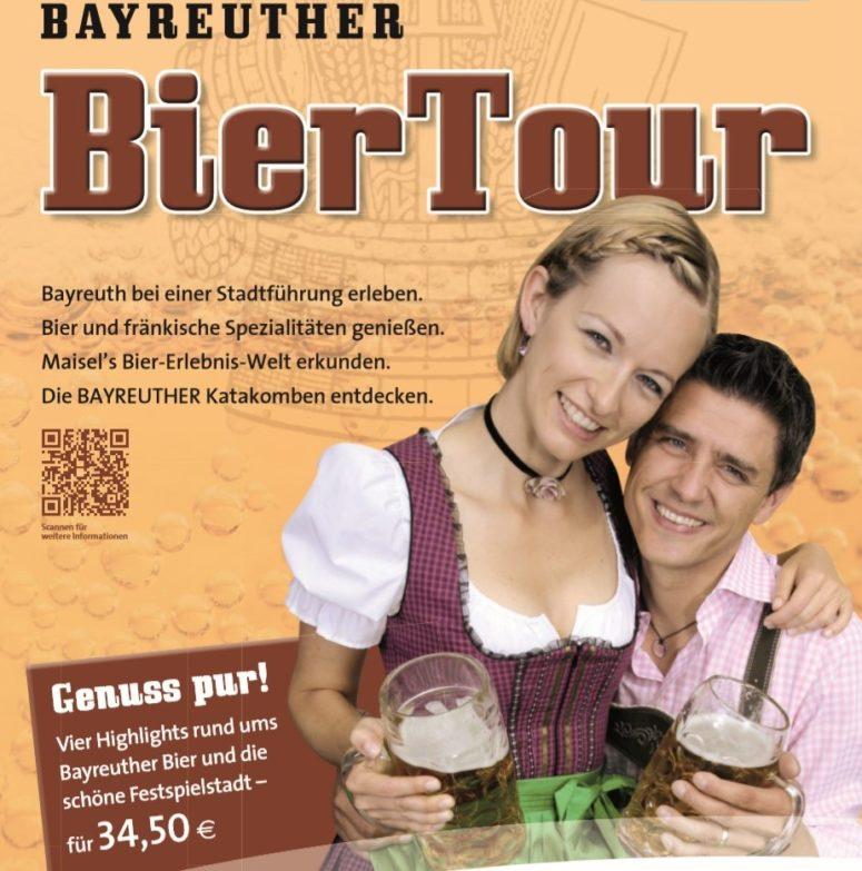 Bayreuther Biertour