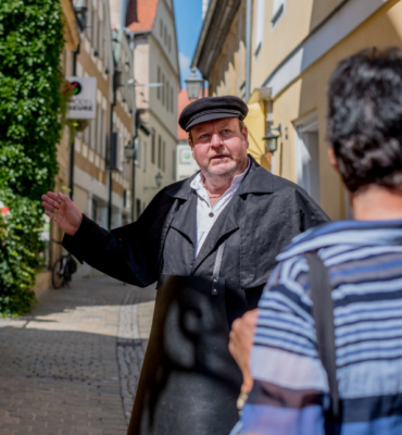 Bayreuther Bierkutscher