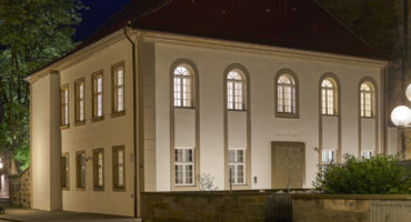 Synagoge in Bayreuth