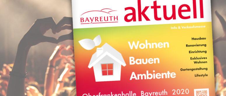Bayreuth Aktuell Aktuelle Ausgabe