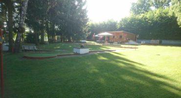 Minigolfanlage Bayreuth