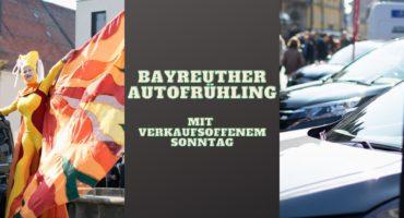 Bayreuther Autofrühling