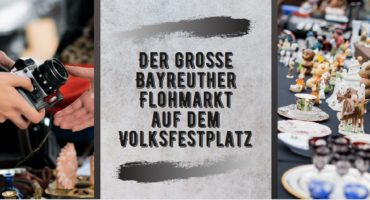 Bayreuther Flohmarkt