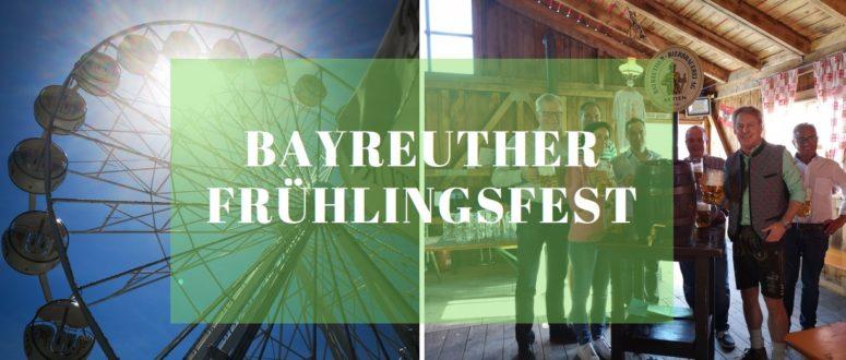 Frühlingsfest Bayreuth