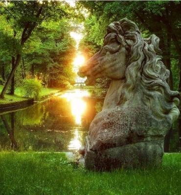 Im Hofgarten (c) Dominik Leugering