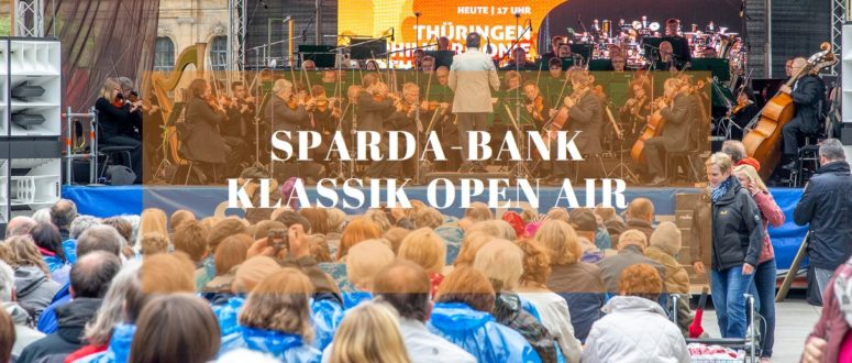 Sparda Bank Open Air