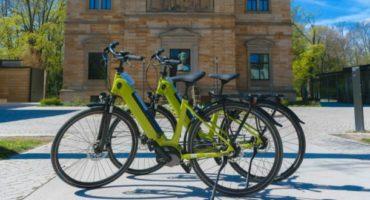 Radfahren in Bayreuth