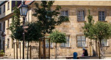 Renovierungsarbeiten im Historischen Museum