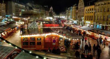 """Pressemitteilung zu """"Weihnachtliches Bayreuth"""""""