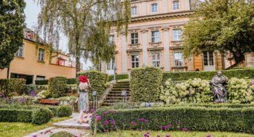 Blogbeitrag von Inspiration de la vie — Bayreuth Reisetipps