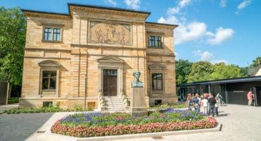Museen und Archiv ab Freitag wieder geöffnet