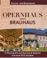 Flyer zu Brauhaus Meets Opernhaus
