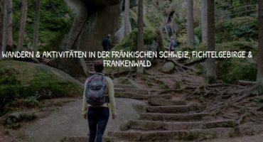 traveloptimizer — Reisepodcast: Fichtelgebirge, Frankenwald, Fränkische Schweiz