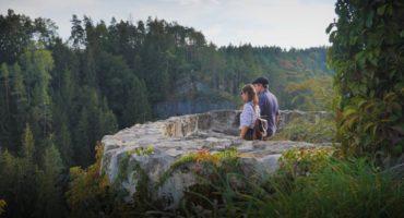 Polnische Influencer besuchen Bayreuth und die Region