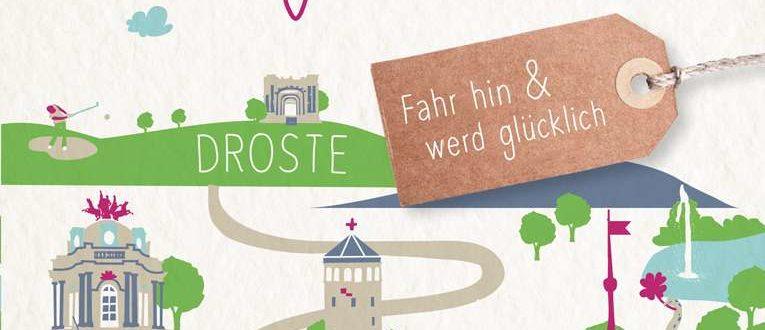 Cover Glücksorte in Bayreuth