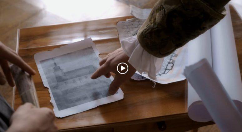 Link zum Imagefilm Markgrafenkirchen
