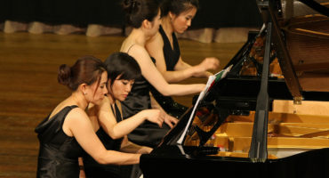 MUHAN-Quartett 2