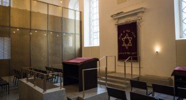 1.700 Jahre jüdisches Leben in Deutschland — 800 Jahre jüdische Geschichte in Bayreuth