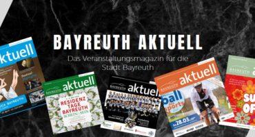 Bayreuth aktuell