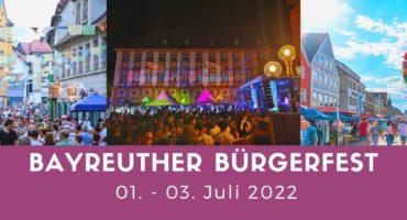 Bayreuther Bürgerfest