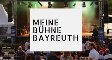 Meine Bühne Bayreuth