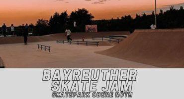 Bayreuther Skate Slam
