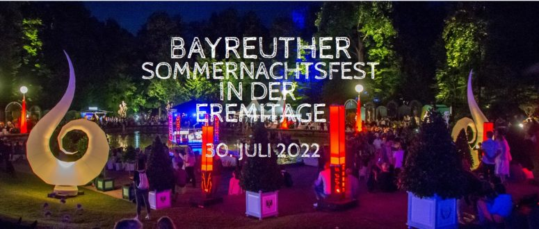 Bayreuther Sommernachtsfest